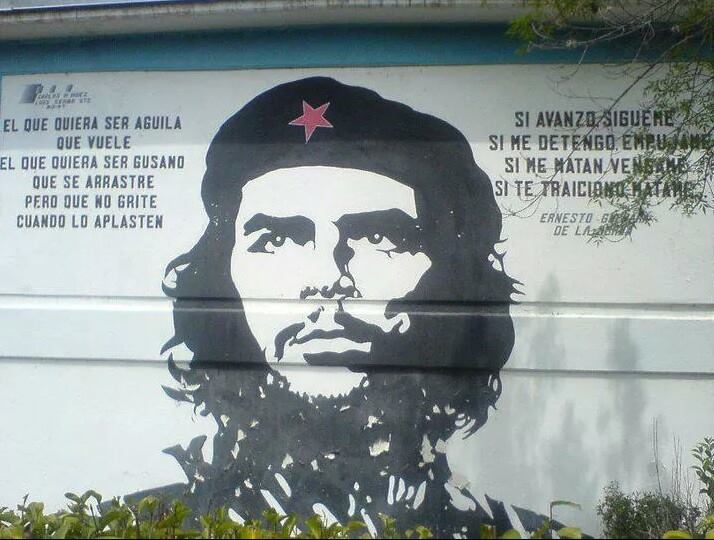 Photos, Pictures & Images & Imagenes  Che Guevara