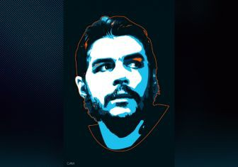 Una detallada cronología de Che Guevara