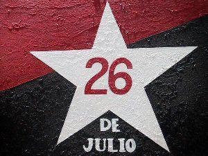 Fidel Castro & M-26-7