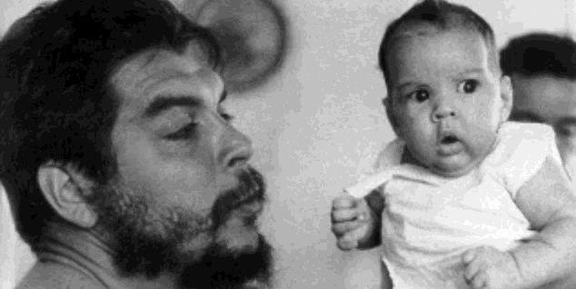 31-Ernesto Che Guevara