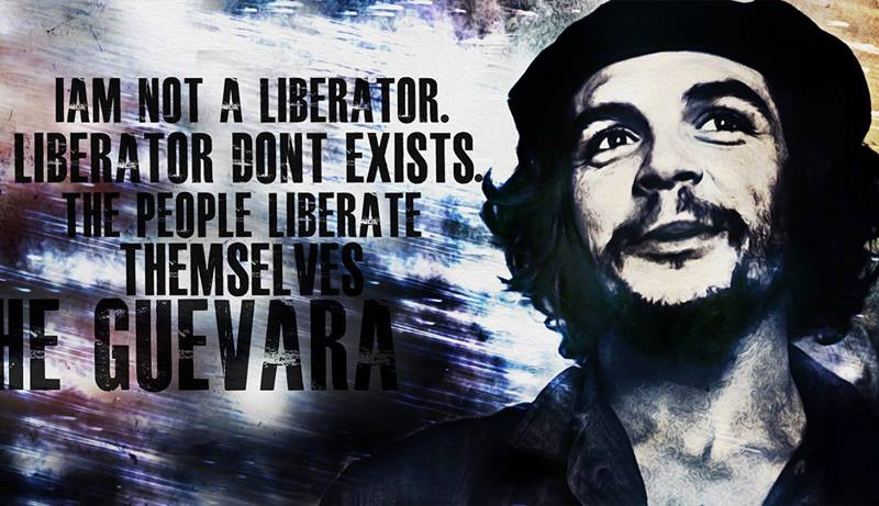 Che Guevara Quotes, Phrases, Citations and Sayings