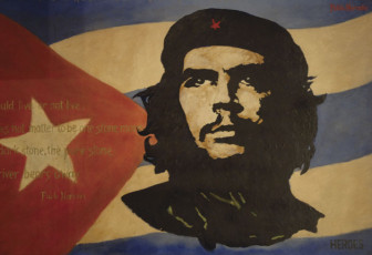 A Neglected Che Guevara Interview