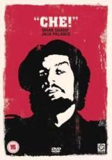 Omar Sharif as Che Guevara (1969)