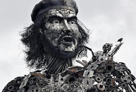 Che Guevara Bolivia | Hasta La Victoria, Siempre