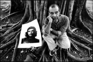 Photographer Alberto Korda Che Guevara by Ricardo Malta