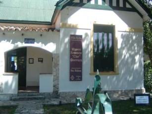 Museo Che Guevara en Alta Gracia –  Cordoba Argentina