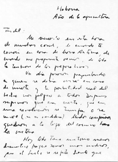 The Che Guevara Files | Los Archivos De Che Guevara