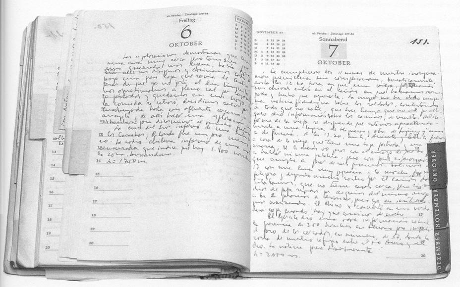 che-diary
