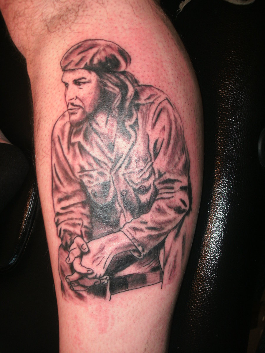 che_guevara_tattoo_by_jinxiejinx13