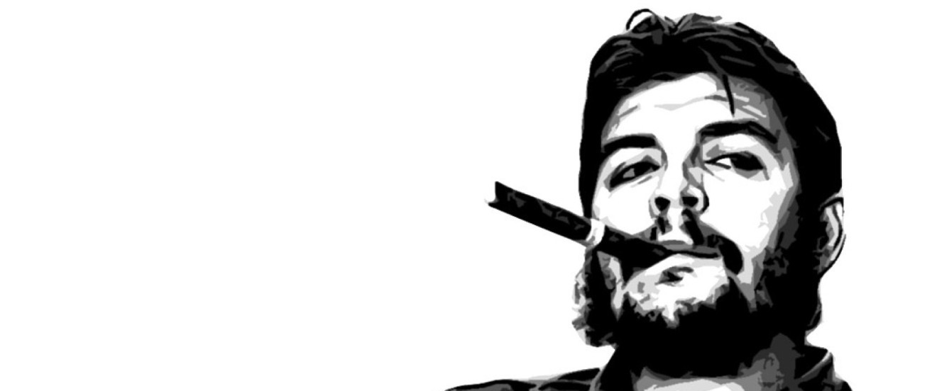 Who is Che Guevara ? – Quien es Che Guevara?