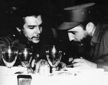 Goodbye letter to Fidel – Carta de Despidida