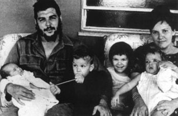 Goodbye Letter to his Children | Ultima Carta Del Che Guevara a sus hijos (1965)