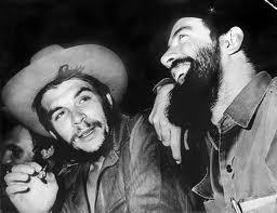 Che Guevara & Camilo Cienfuegos