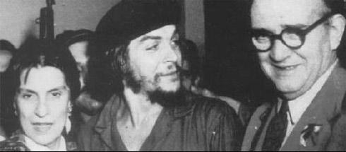 Letter to his parents | Carta de despedida del Che a sus padres