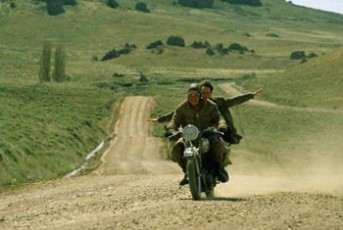 Diarios De Motocicleta| The Motorcycle Diaries