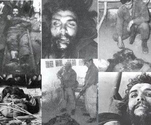 Che Guevara Bolivia   Hasta La Victoria, Siempre